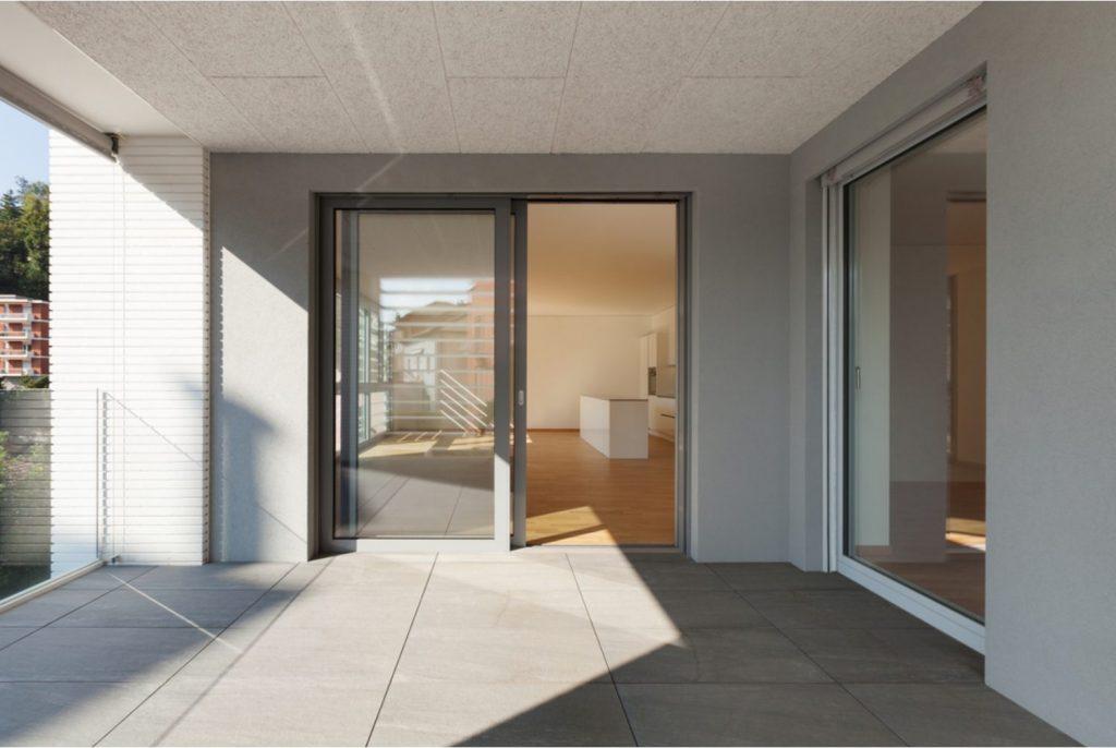Protect sliding glass doors from burglars